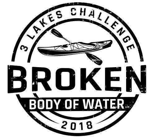 Broken Body Of Water